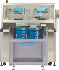 Nikok Glazing Equipment