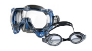Goggles and Masks