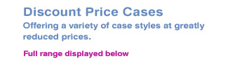 Revel Case Special Offers